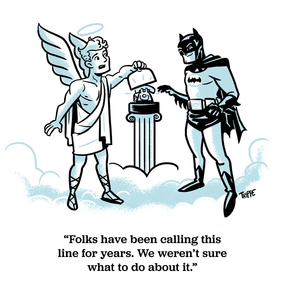 Godspeed, Caped Crusader. #adamwest #rip https://t.co/frHgHSH113
