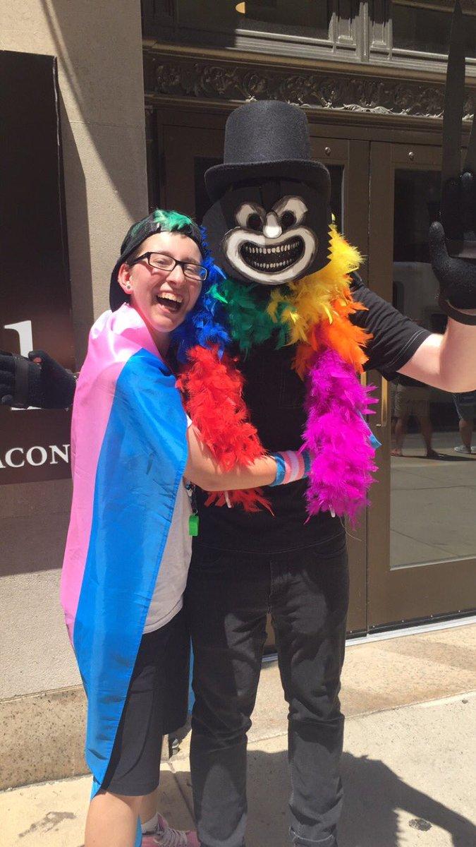 Tumblr gay monster