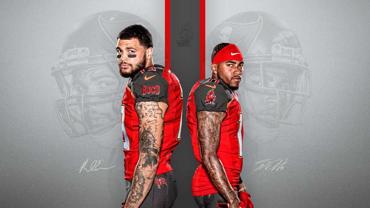 Tampa Bay Buccaneers On Twitter Brand New Bucs Wallpapers To Choose From For Your Phone Or Desktop Get Yours Now Tco 56tsdvomQy MikeEvans13