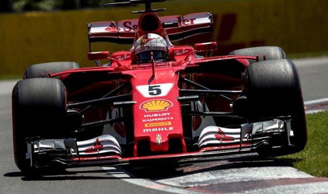 Dove Vedere Partenza Gara GP Canada 2019 Streaming F1 Gratis: Ferrari vs Mercedes, chi vincerà?