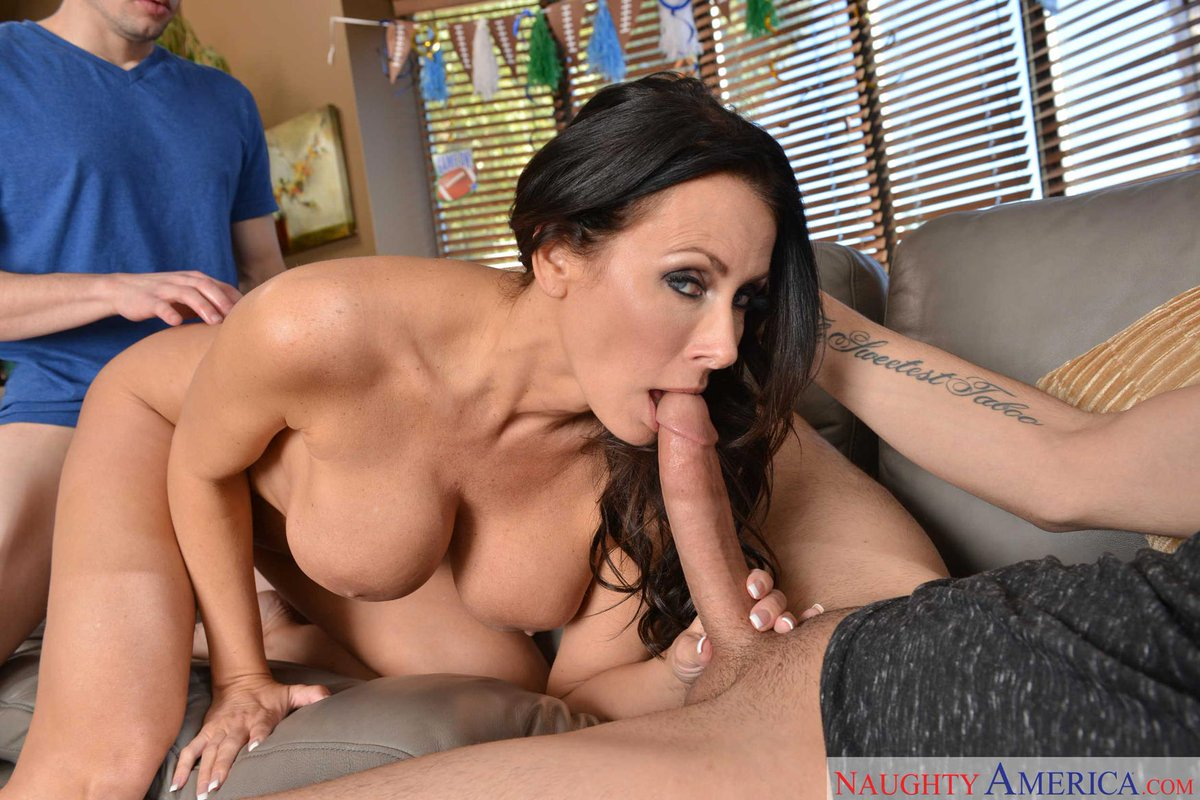 Clips of hot milf