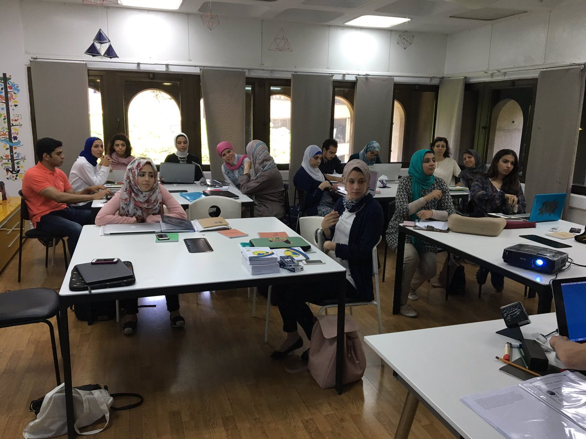 Sweden In Egypt On Twitter Starting An Intensive 2 Day Textile