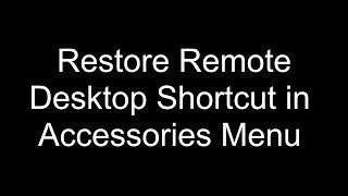 remotedesktopprotocol hashtag on Twitter