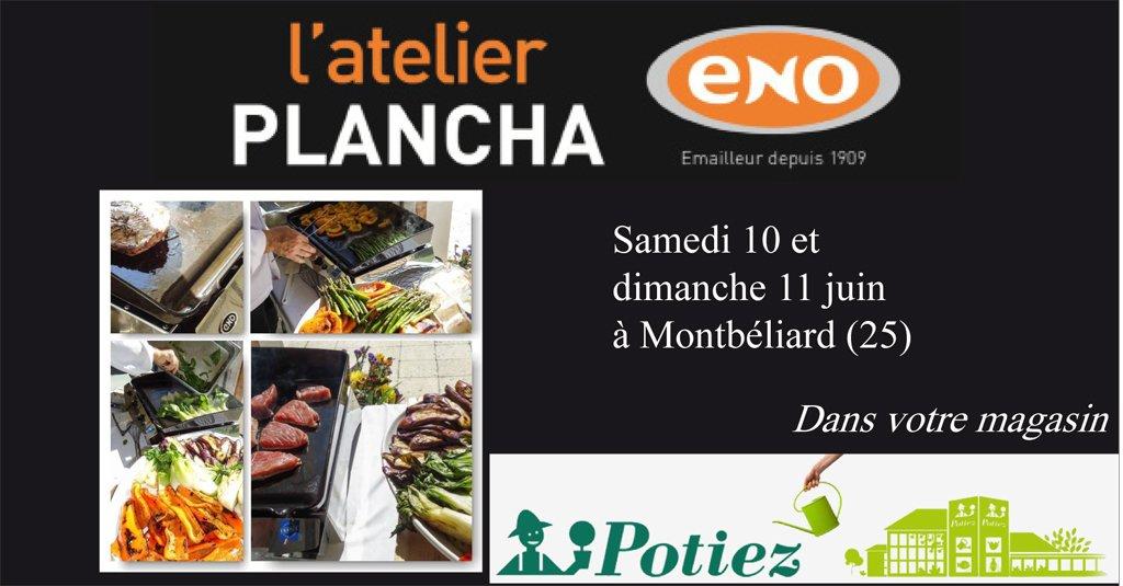 plancha eno (@planchaeno) | twitter - Cours De Cuisine Laval 53