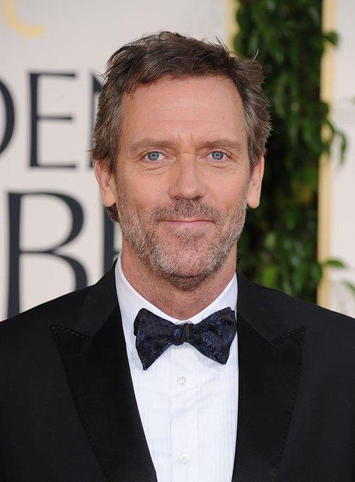 Happy Birthday Hugh Laurie