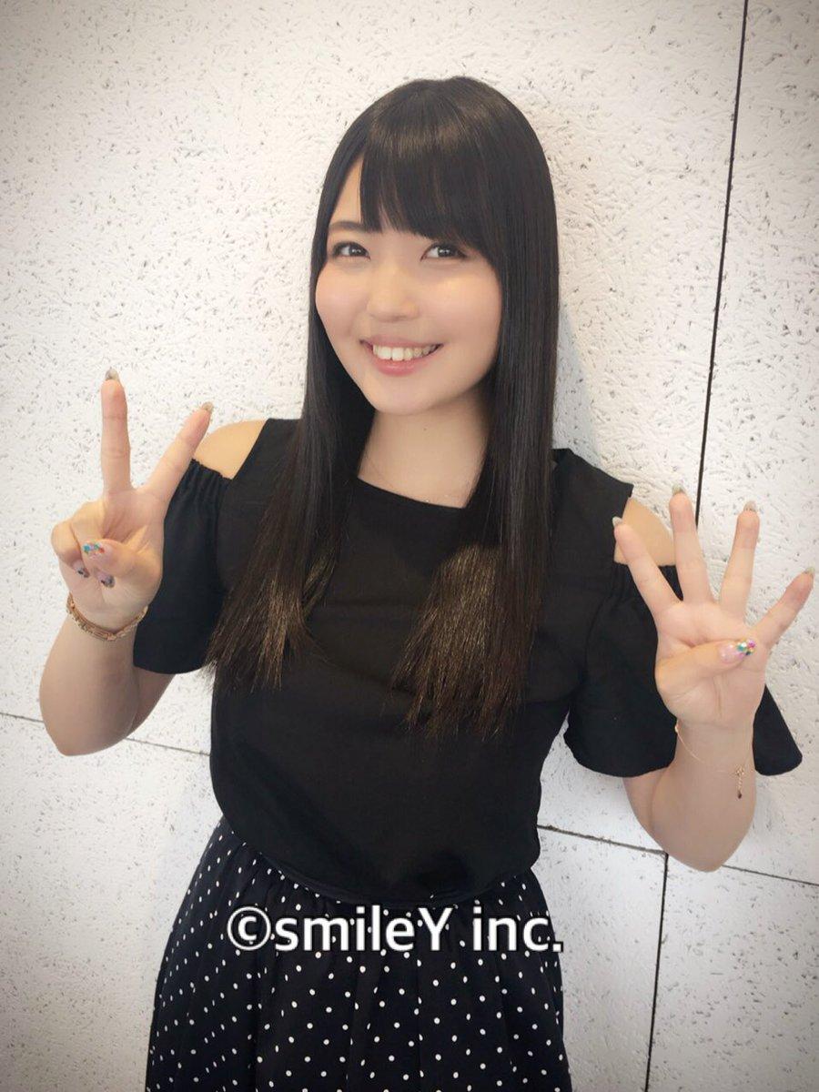 大坪由佳、24歳になりました!!!!おぎゃぁぁぁあ👶沢山の人に感謝、感謝です!!!これから笑顔で頑張ります✨よろしくお願いいたします! pic.twitter.com/hizk0qI4TO