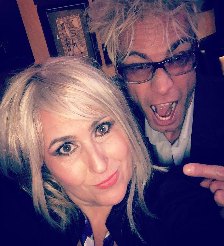 @murraysawchuck what can I say lol. See my eyes...they're my migraine eyes. https://t.co/QCya444sXq https://t.co/SNpaZ1pSvn