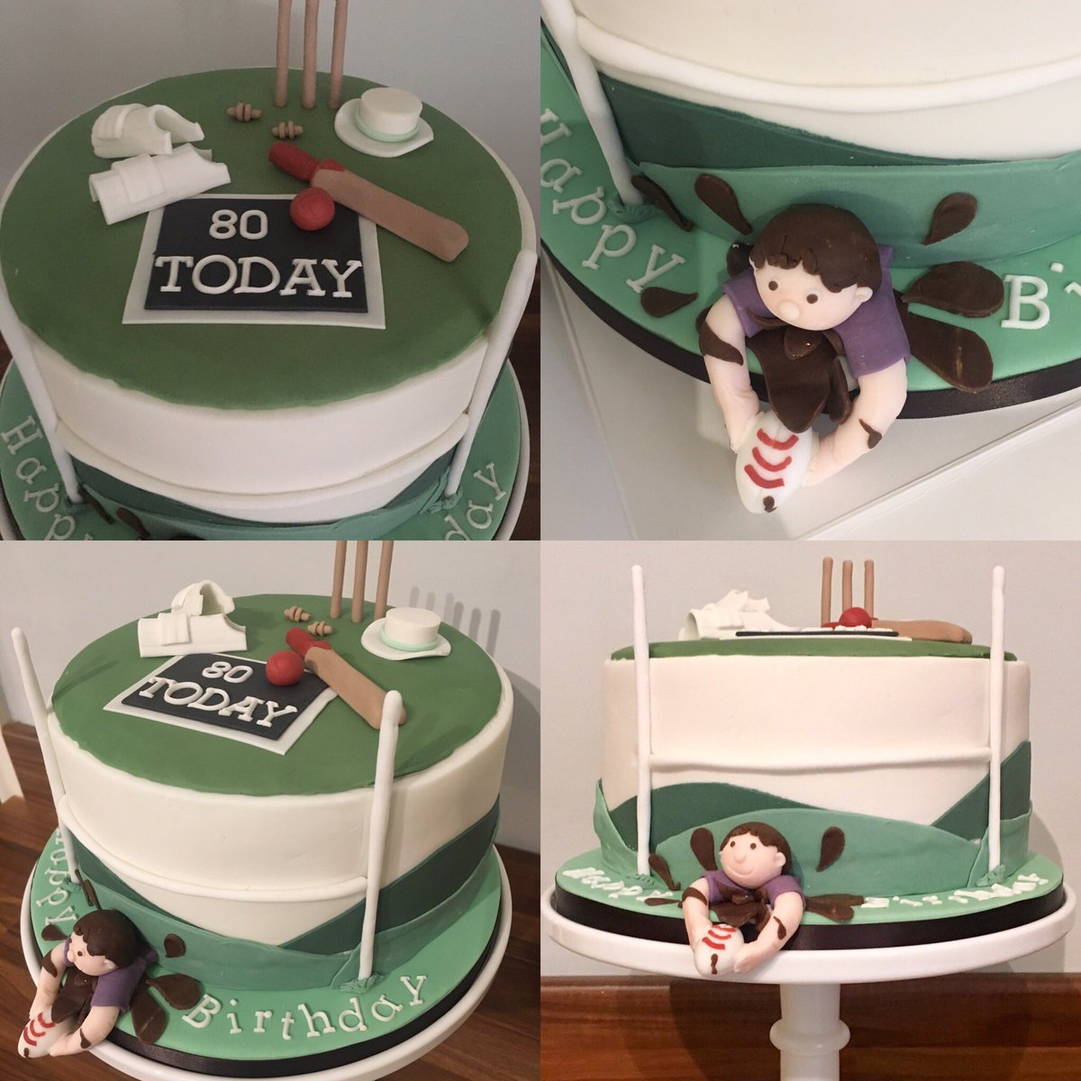 80thbirthdaycake Hashtag On Twitter