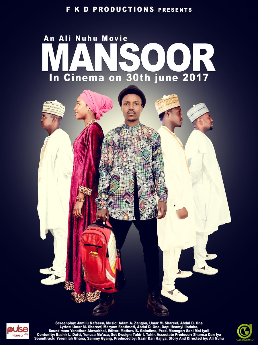 Kannywoodscene on Twitter: