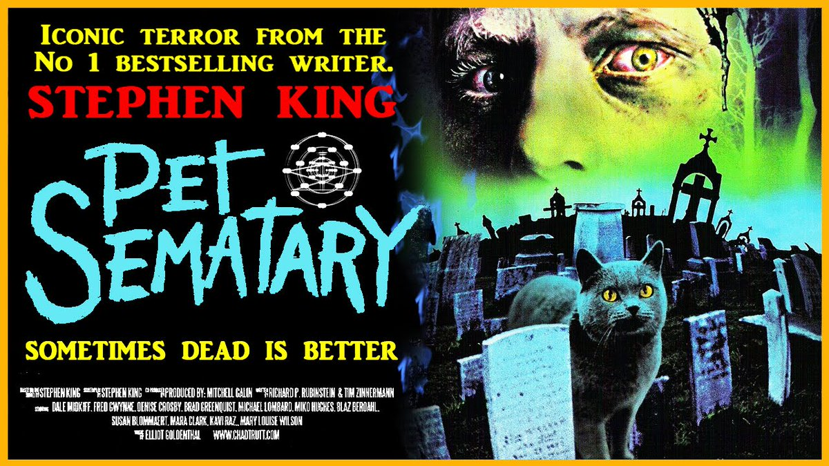 pet sematary alternate cut difference
