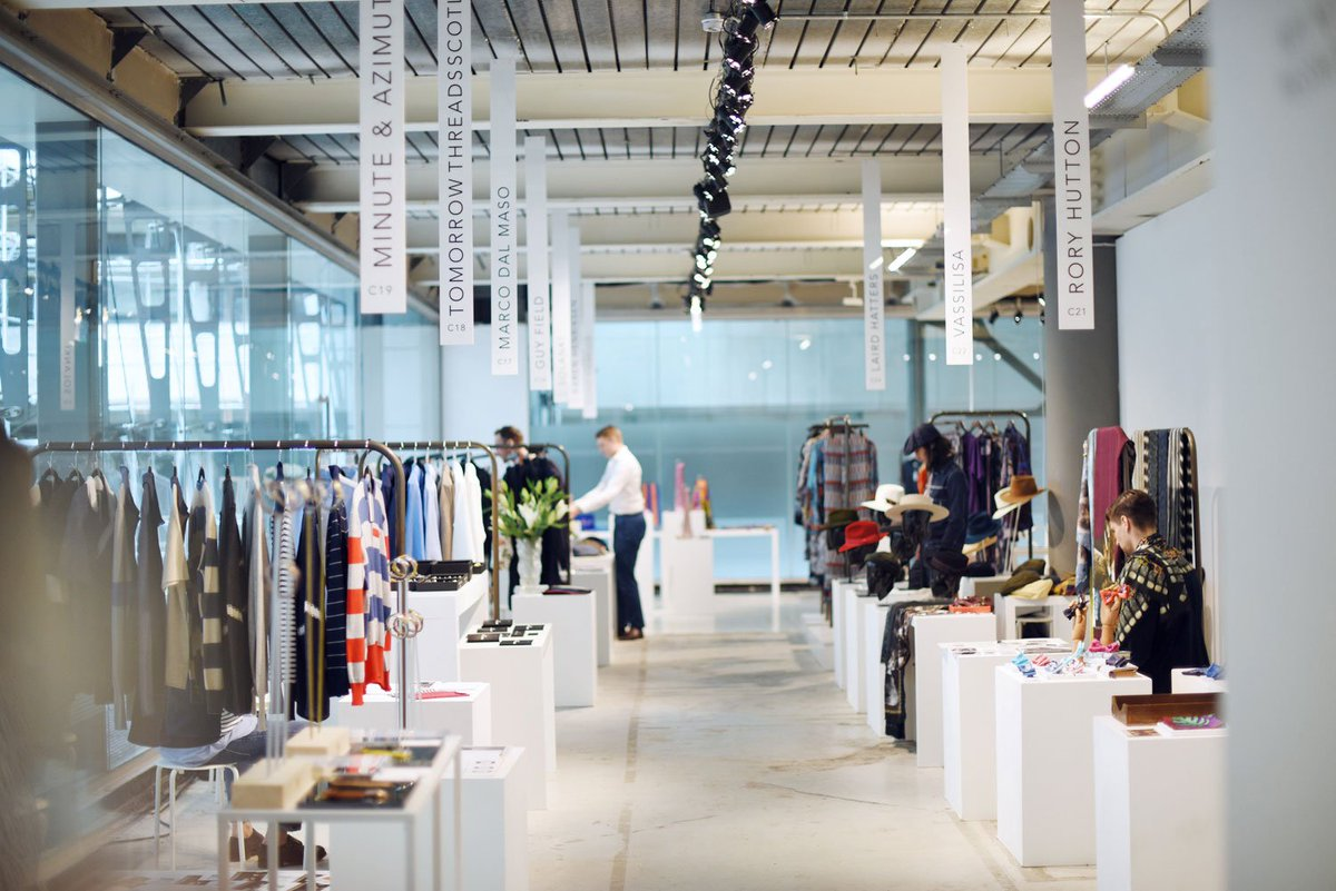 London Fashion Week On Twitter Be Sure To Head To The Designer Showrooms At The Store Studios To Discover Collections Across Ready To Wear Accessories Lfwm 5th Https T Co Nubppdzinc