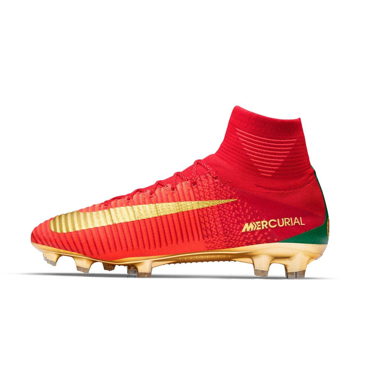 00c05246937 The Nike CR7 Mercurial Campeões. 🇵🇹 pic.twitter.com SICr7jbnfI