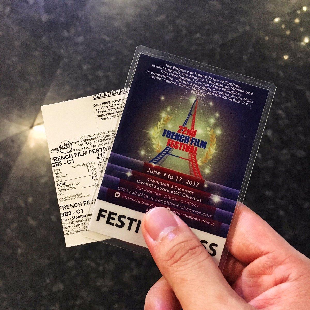 frenchfilmfest22 hashtag on Twitter