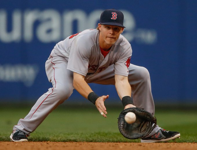 Happy 29th Birthday to infielder, Brock Holt!