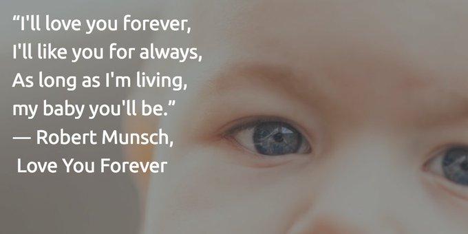 Jun 11th Happy Birthday, Robert Munsch!