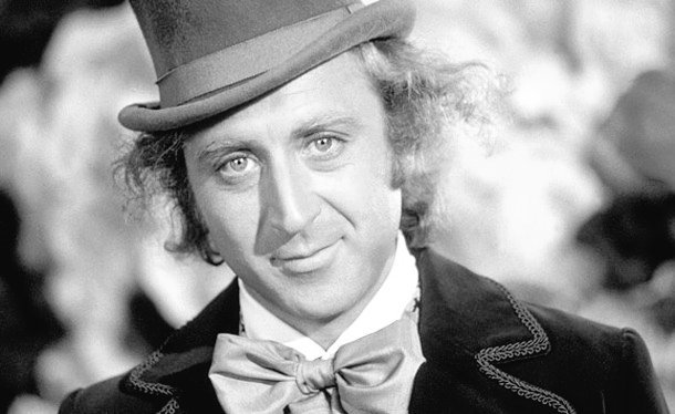 Happy Birthday to the legendary comedian Gene Wilder, who would have been 84 today! (1933-2016)