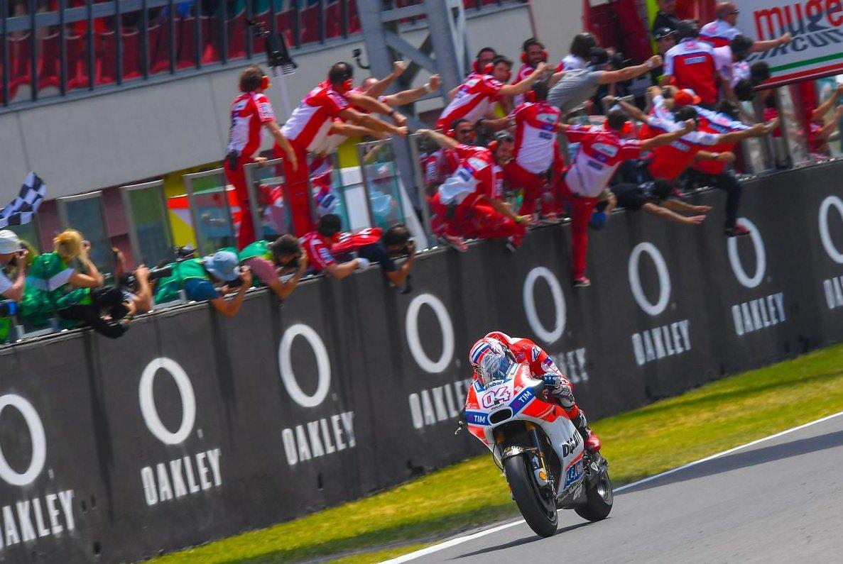 MotoGP Catalogna Streaming Gratis Rojadirecta: oggi partenza gara Barcellona con Valentino 13°