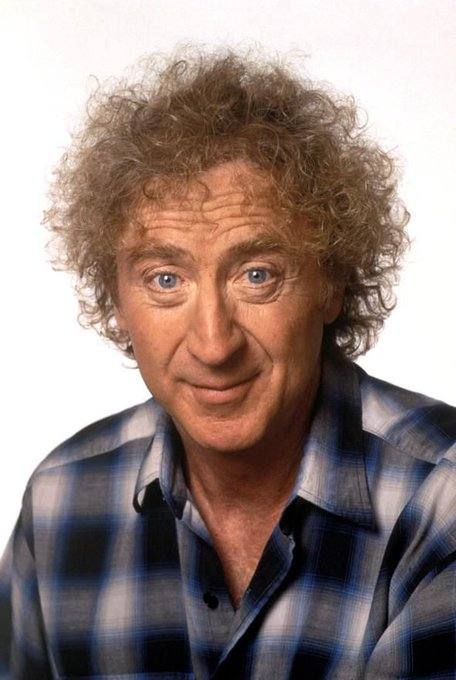 Happy Birthday Gene Wilder,  and Richard Strauss.