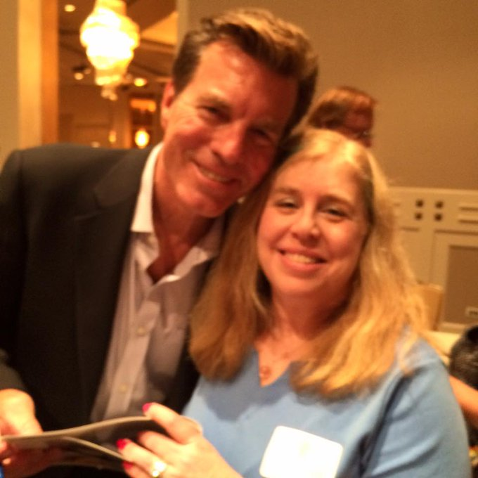 Happy birthday Peter Bergman!