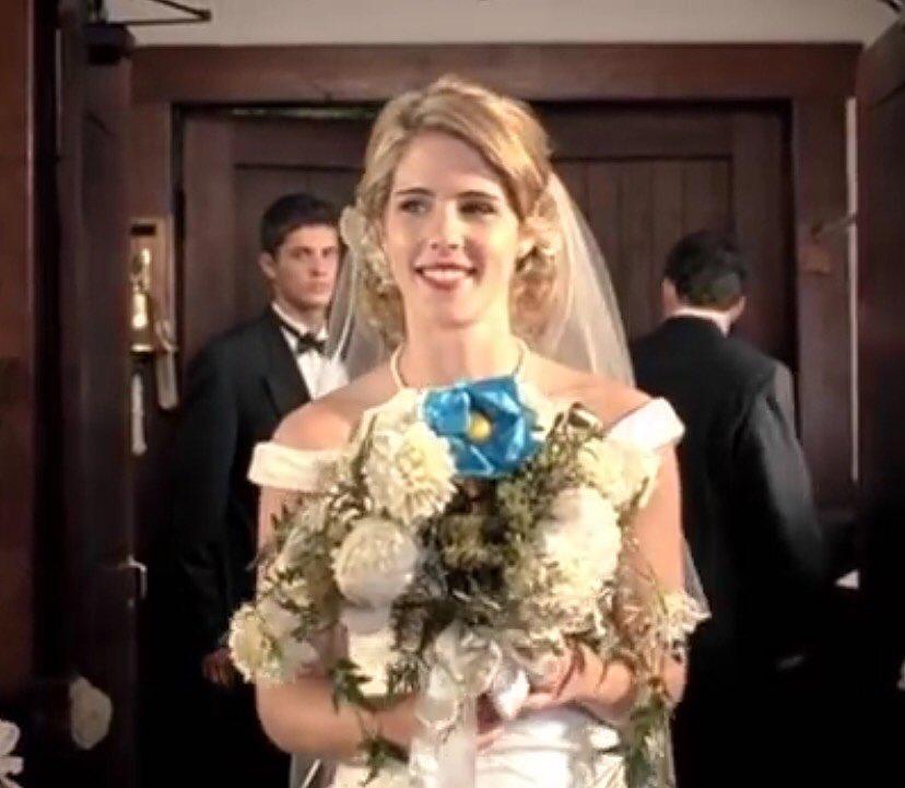emily + wedding dresses