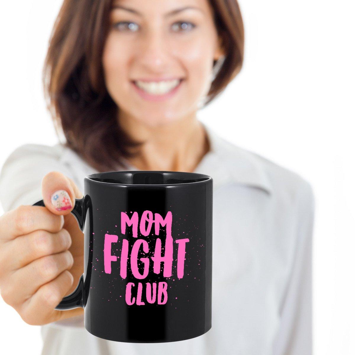 It's time to throw down! #MomFightClub #SundayMorning #AMJoy https://t.co/rE1kNjRziD https://t.co/MOwwLnApLN