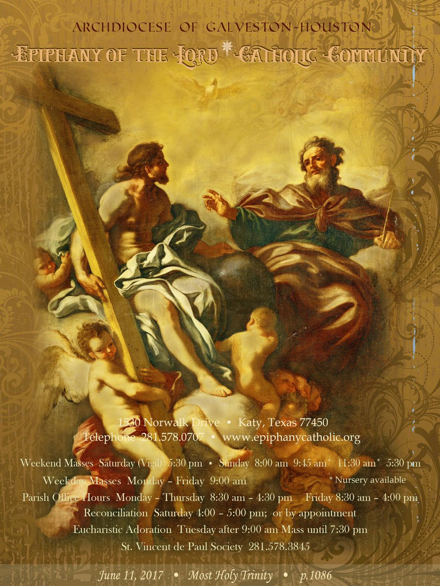 Epiphany of the Lord on Twitter: \