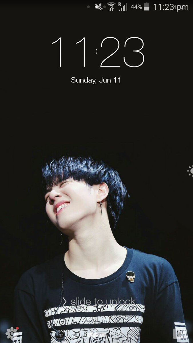 Got7 Trash On Twitter Yugyeom Wallpaper Pic C Depend You Kimyugyeom Igot7 Im Back And I Hate The Updated