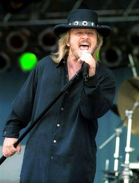 Happy 65th birthday to the legend, the force of nature, Mr. Donnie Van Zant!