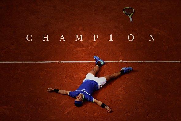 Image result for Nadal champ10n
