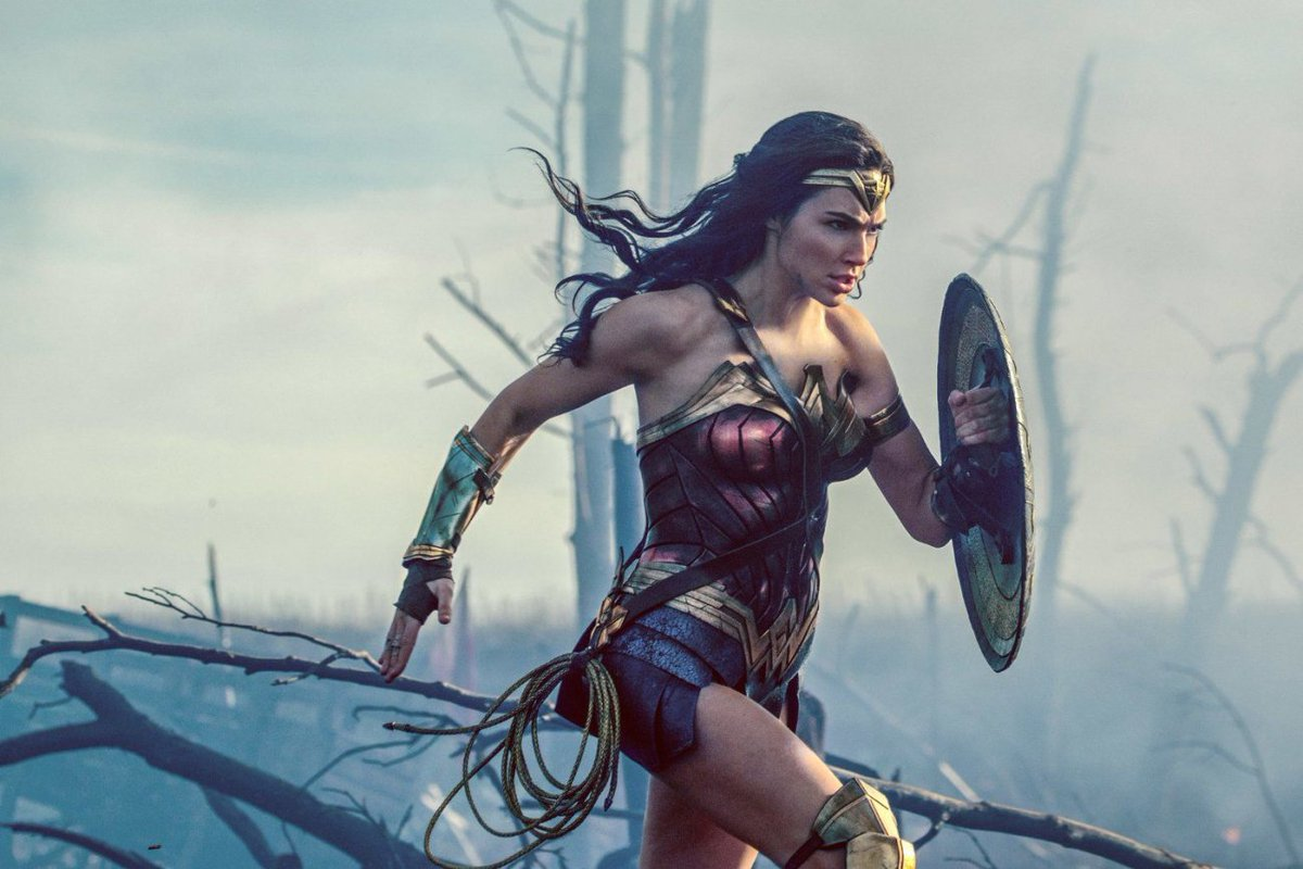 8 Business Lessons Every Entrepreneur Can Learn From Wonder Woman https://t.co/lHUecOWRdl #leadership #successtips https://t.co/4ELz1I4brl