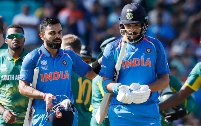 This is probably our best game we have played so far in this tournament: Virat Kohli ...