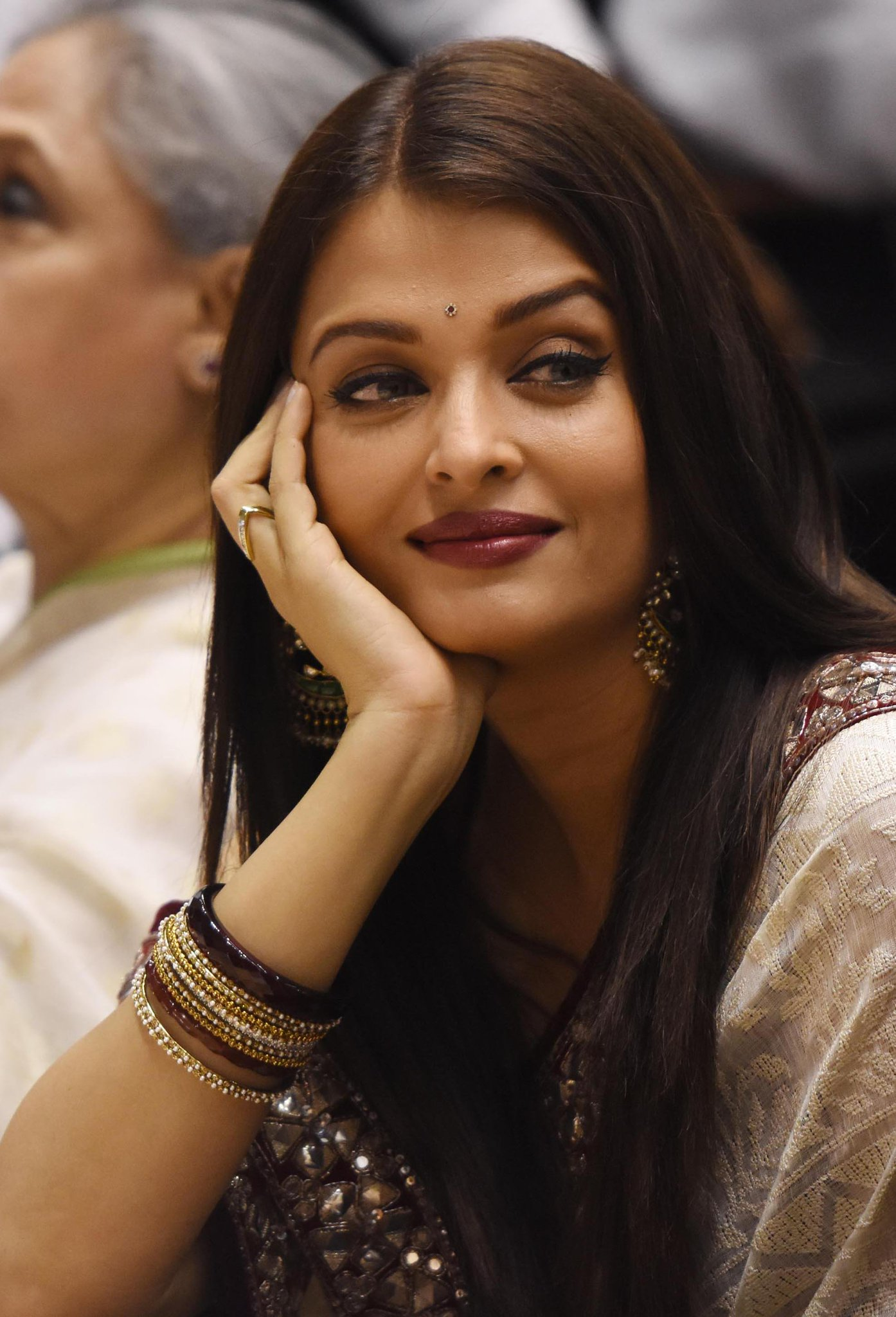 "Press Trust of India on Twitter: ""Actress Aishwarya Rai ..."