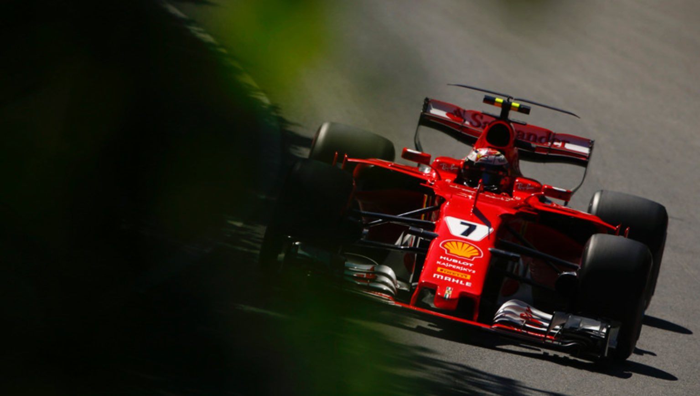 Kanadai Nagydíj: Hamilton nyert, Kimi csak hetedik