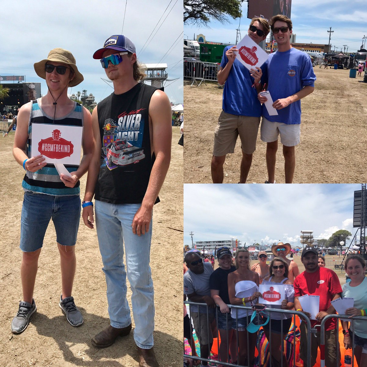Carolinacountry Fest On Twitter Gave Away Meet And Greet Tickets