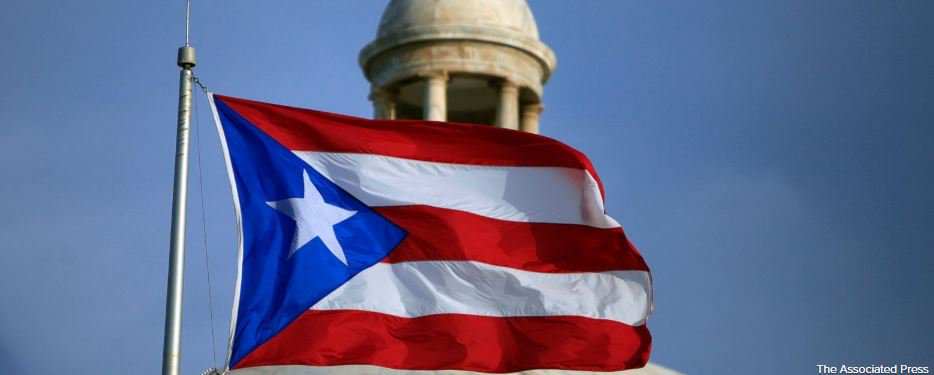 Puerto Ricans voters back statehood in non-binding referendum vote that saw participation rate of just 23% https://t.co/RV3XMTzuCt https://t.co/zHqQqtc9V5