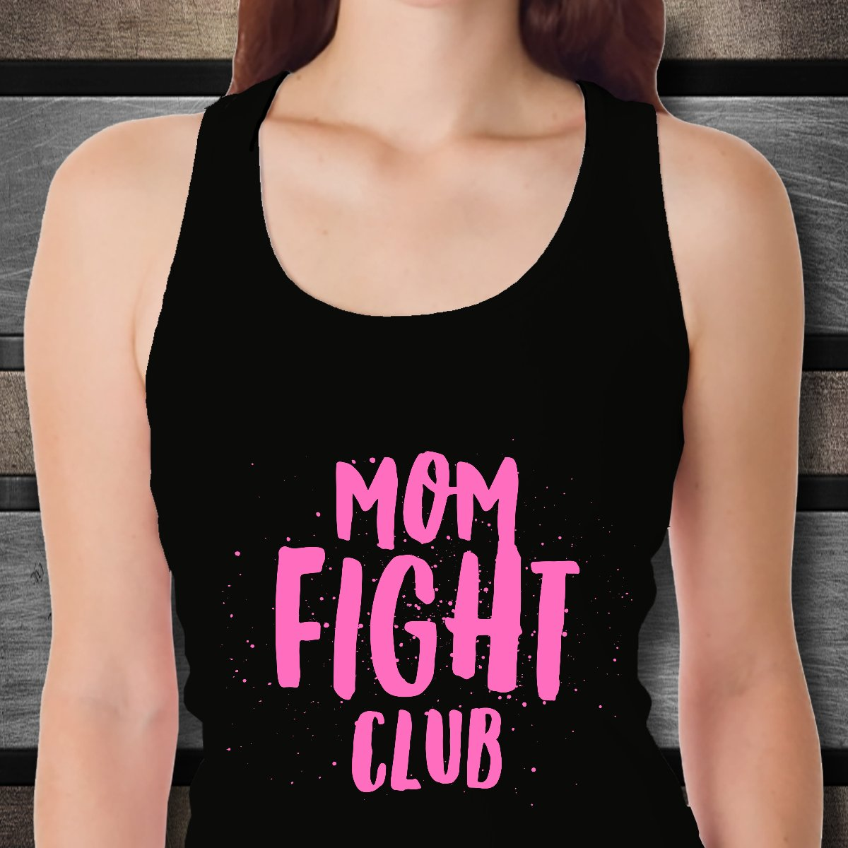 After last night, this is a slow #SundayFunday #DontTalkAbout #MomFightClub https://blue-olive-boutique.myshopify.com/products/mom-fight-club …