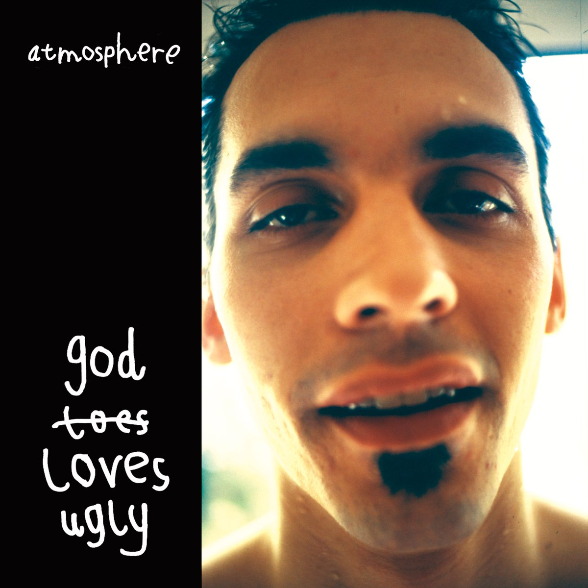 """15 years ago today, we released """"god loves ugly"""" @atmosphere https://t.co/vjVmWxTAgr"""