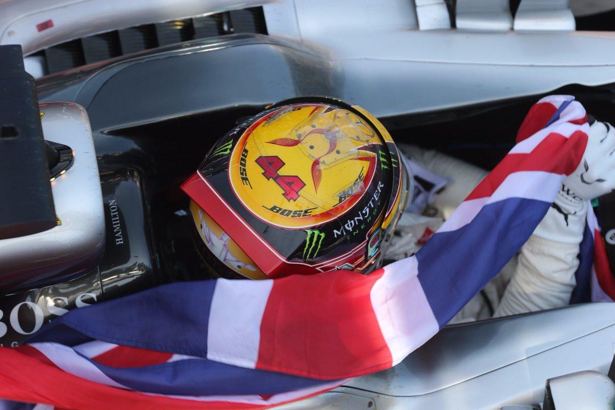 Video F1 GP Canada: Vince Hamilton, la Ferrari di Vettel quarta