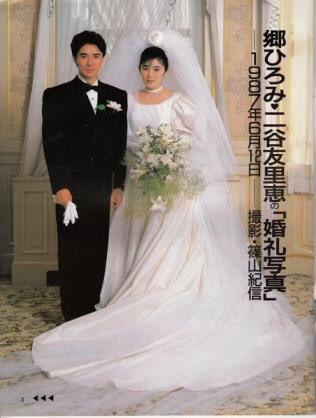 「郷ひろみ 二谷友里恵 ツイッター」の画像検索結果
