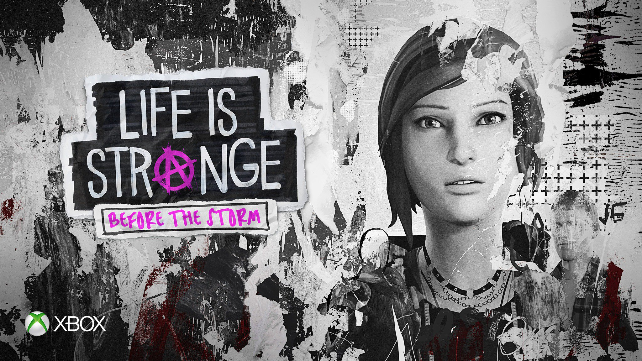 Life is Strange: Before the Storm é anunciado oficialmente