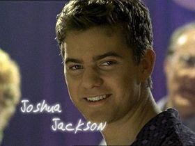 Happy Birthday     Joshua Jackson