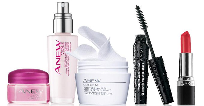 Shop my Avon eStore