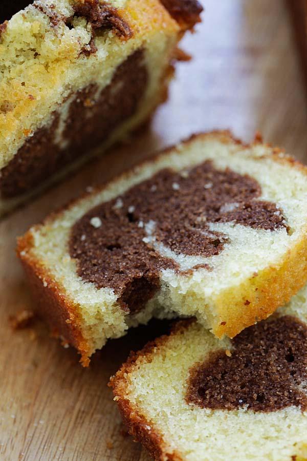 Bee Rasa Malaysia Butter Cake