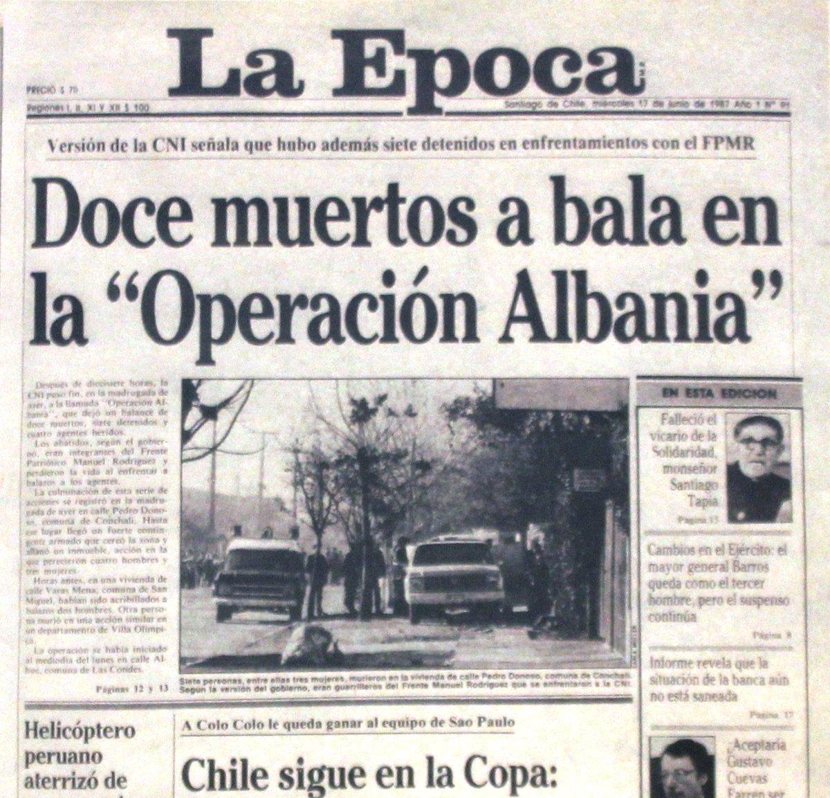 Resultado de imagen para operacion albania