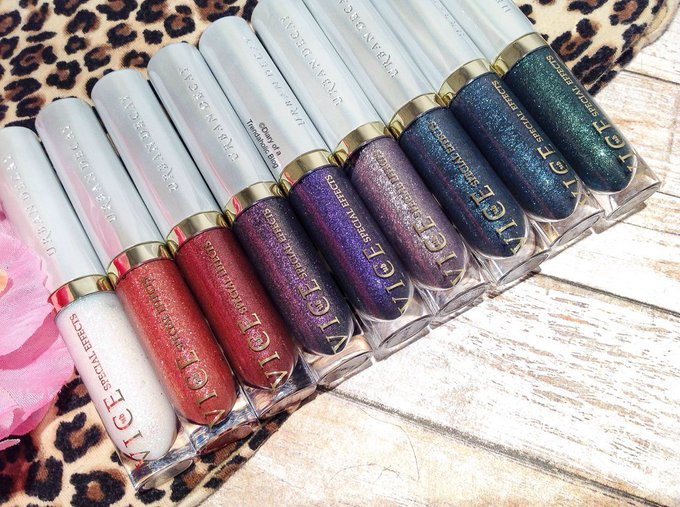 Urban Decay Vice Special Effects Long-Lasting Water-Resistant Lip Topcoat Review
