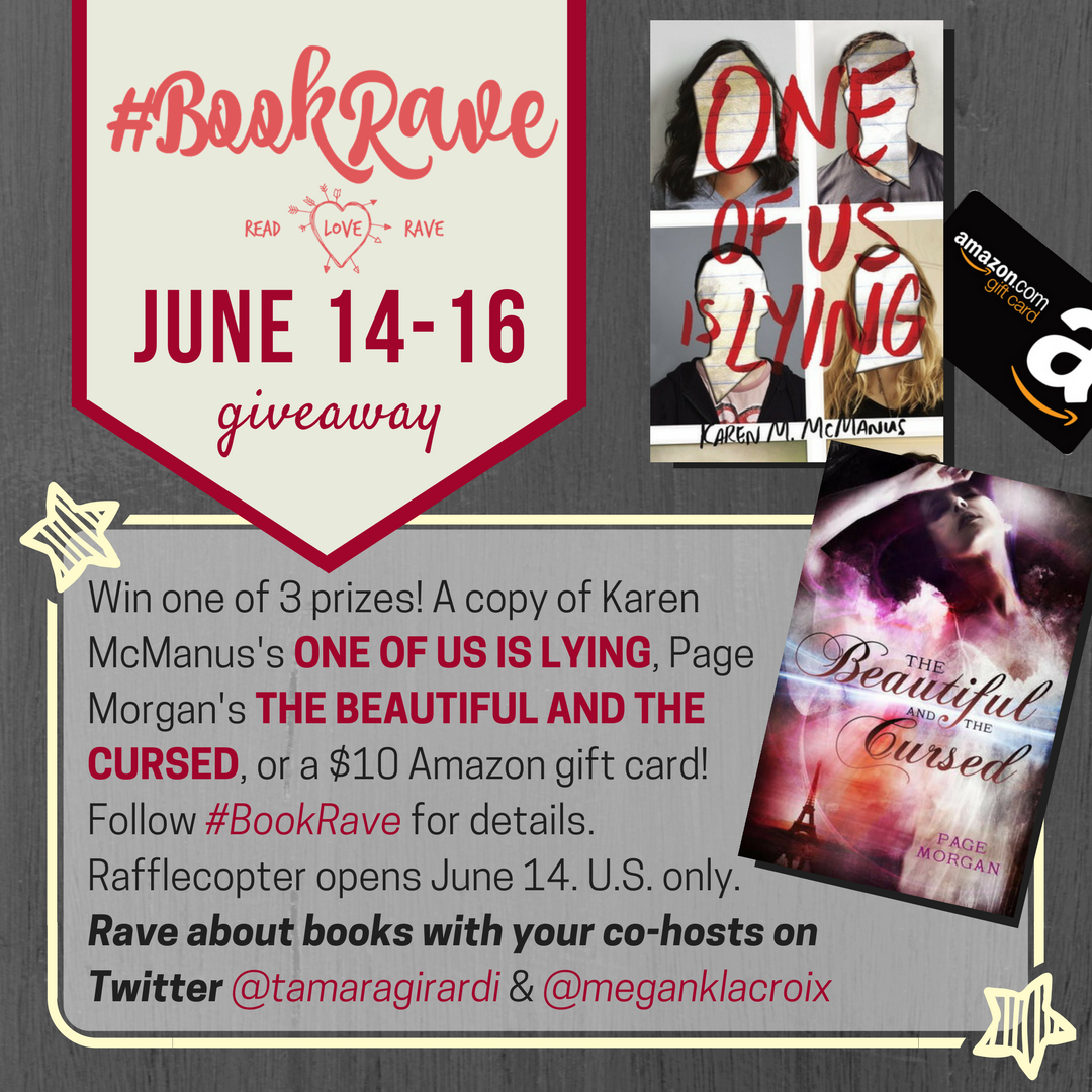 #BookRave is live! #BookRave is live! #BookRave is live! RAVE TO WIN! #FreeBooks #MustReads #Bibliophile #TooExcited  https://www. meganwritenow.com/bookrave  &nbsp;  <br>http://pic.twitter.com/Ap8i4L6YwN
