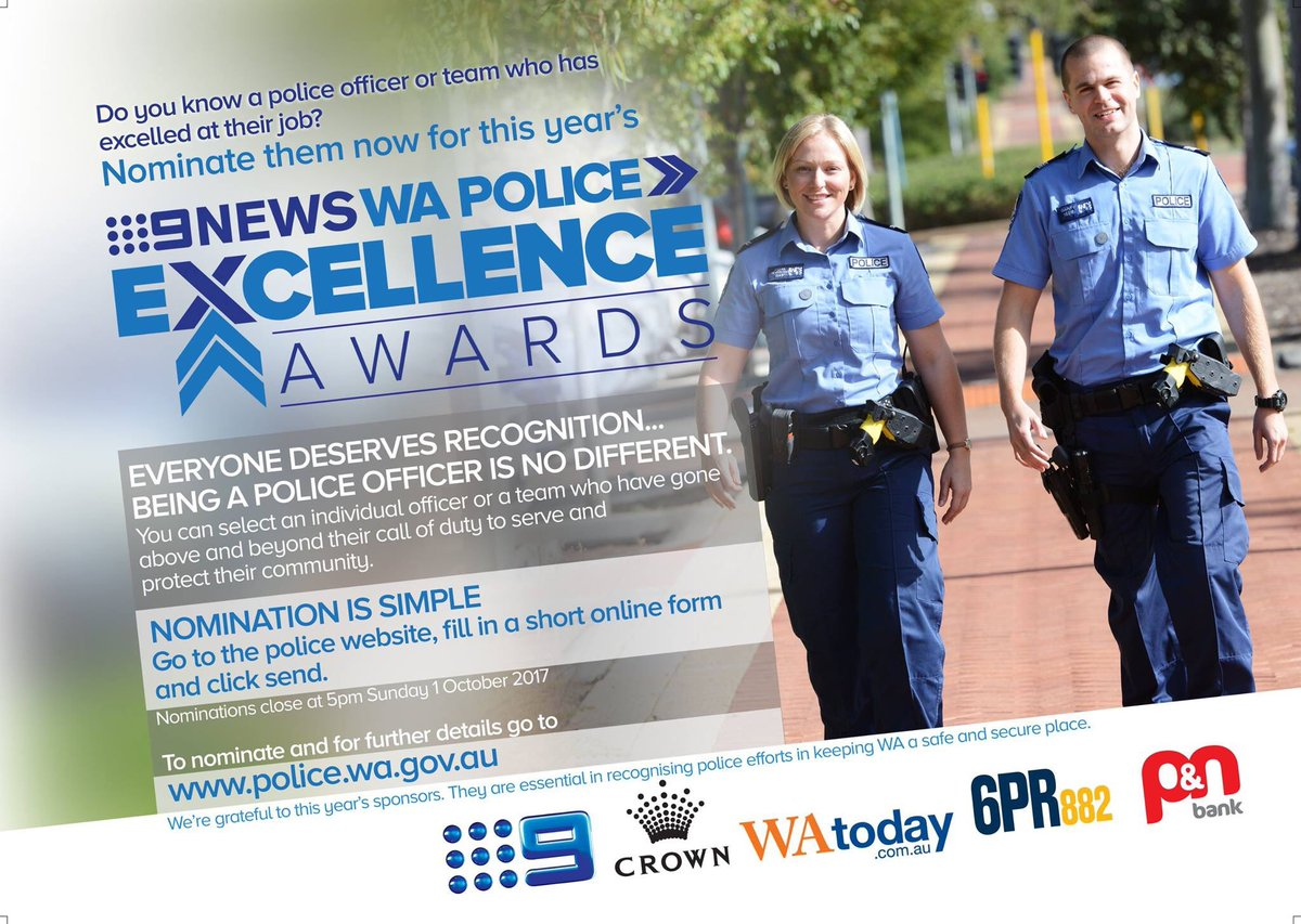 WA Police Force on Twitter: