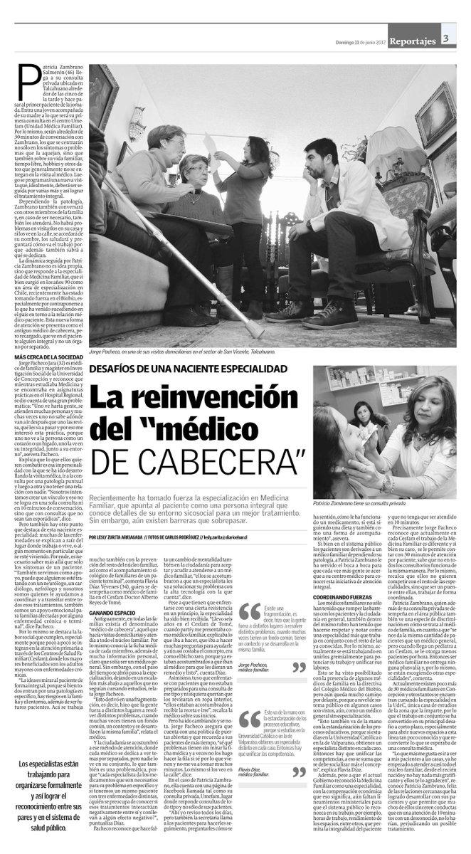 La reinvención del médico de cabecera https://t.co/wQeBV8ZuL3 https://t.co/dkaFk03LsA