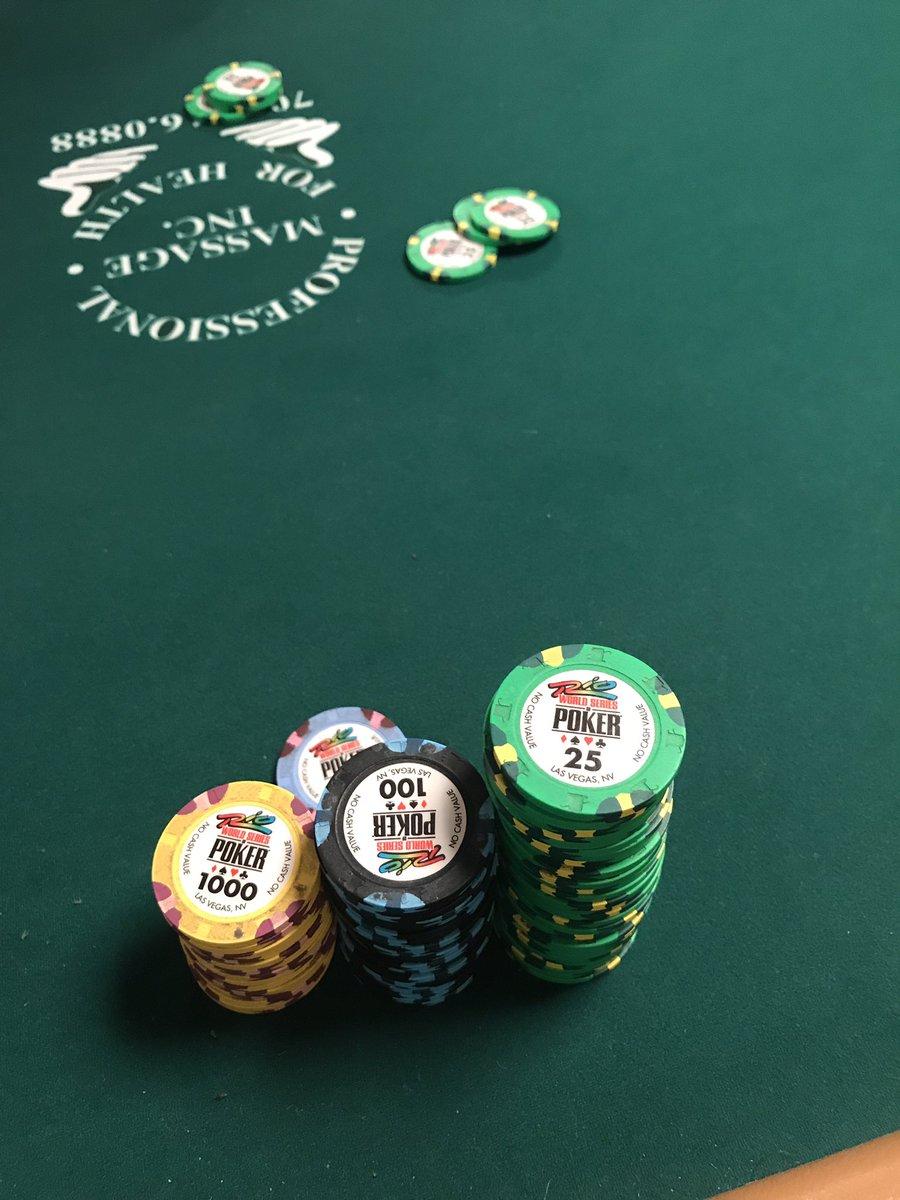 Poker snapchat