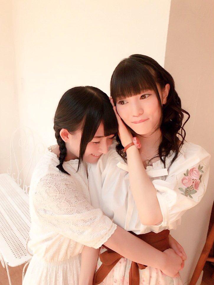 大野柚布子 古賀葵